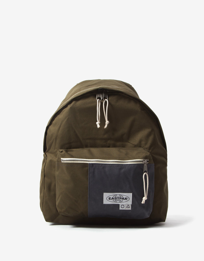 Eastpak Padded Pak'r Backpack - Surplus Army