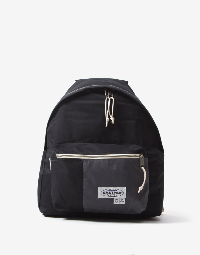 Eastpak Padded Pak'r Backpack - Surplus Black