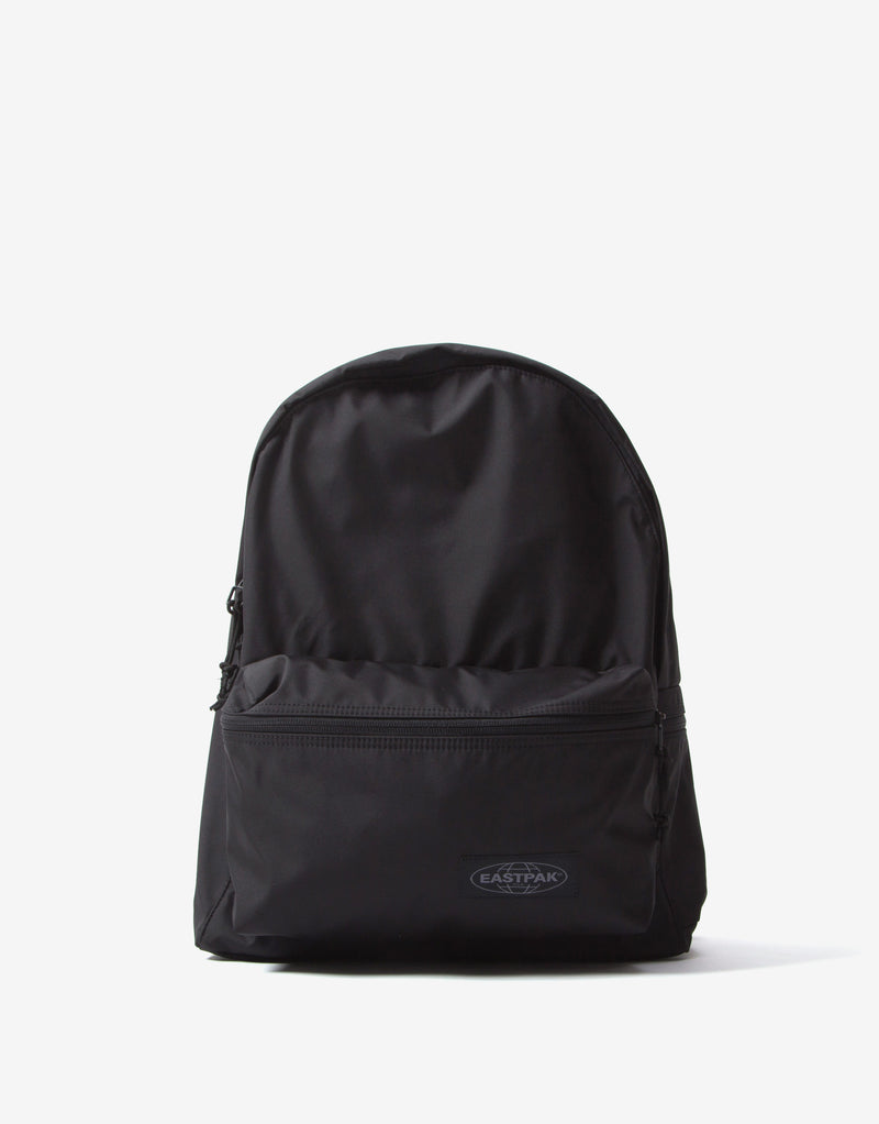 Eastpak Padded Streamed Backpack - Black
