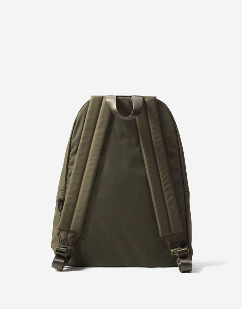 Eastpak Padded Streamed Backpack - Streamed Khaki