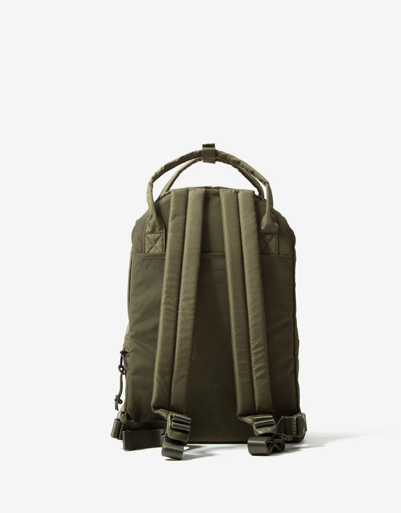 Eastpak Shop'r Streamed Backpack - Streamed Khaki
