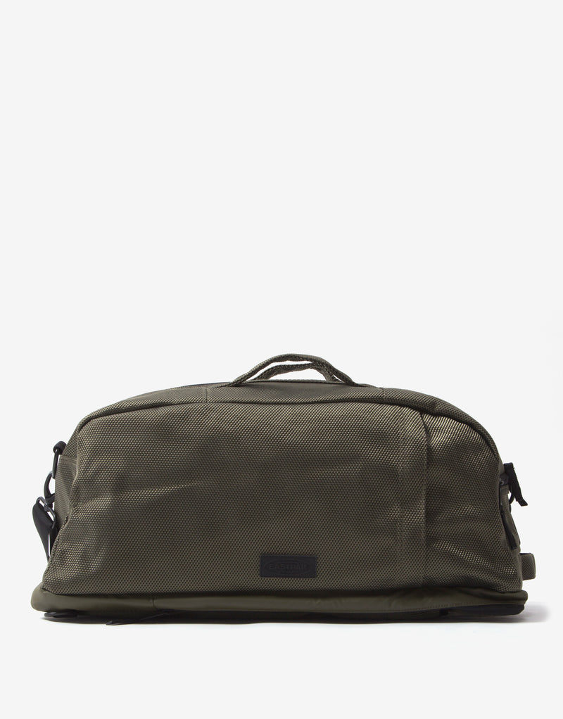 Eastpak Stand Cnnct Duffel Bag - Cnnct Khaki