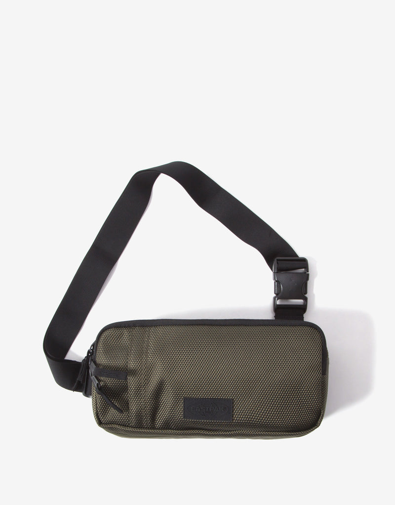 Eastpak TY Crossbody Bag - Cnnct Khaki