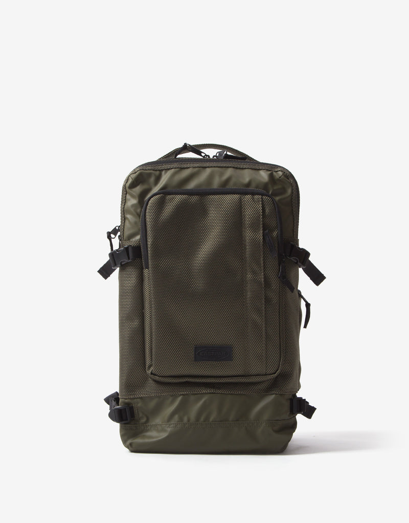Eastpak Tecum Backpack - Cnnct Khaki