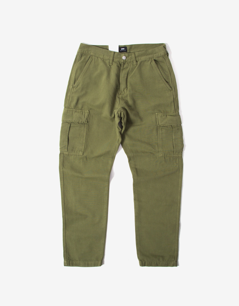 Edwin 45 Combat Pants - Military Green