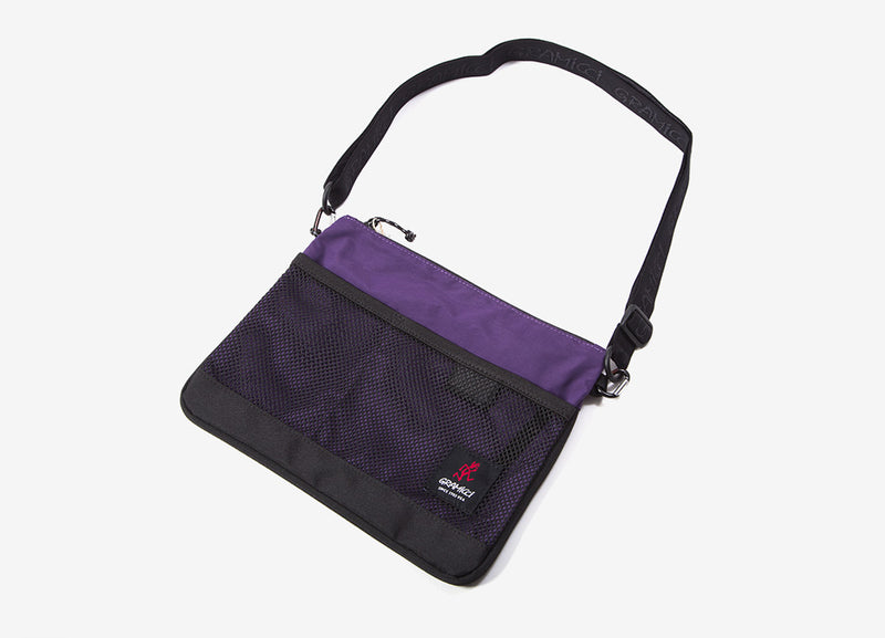 Gramicci Adjustable Sacoche - Purple