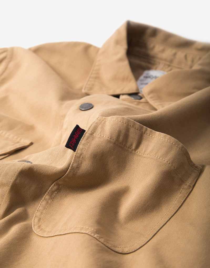 Gramicci Cover All Jacket - Chino