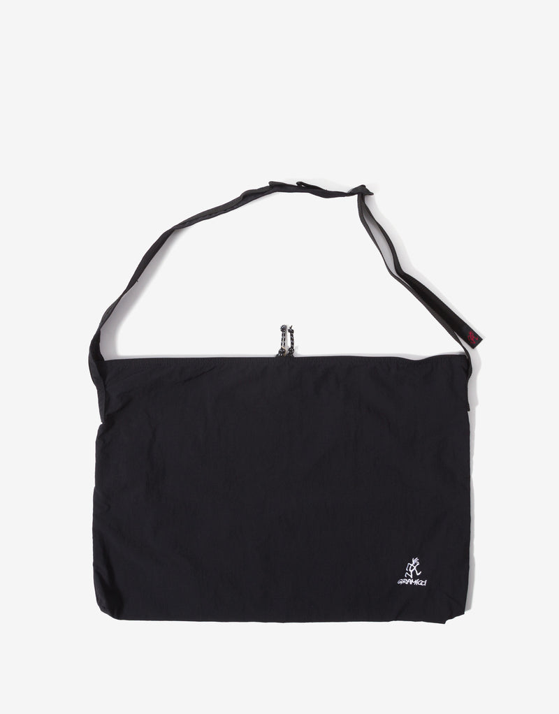 Gramicci Japan Big Shopper Bag - Black
