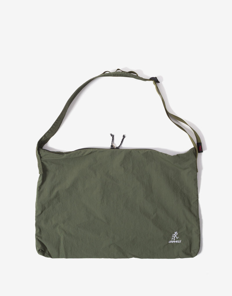 Gramicci Japan Big Shopper Bag - Olive