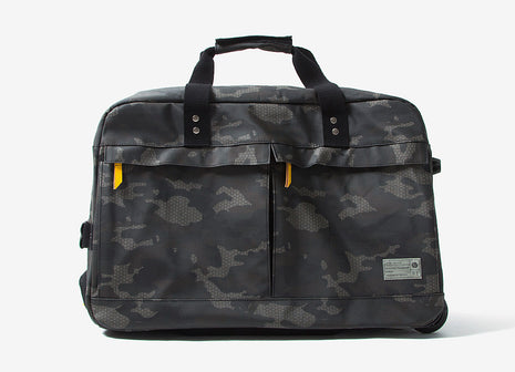 HEX Carry On Roller Bag - Camo