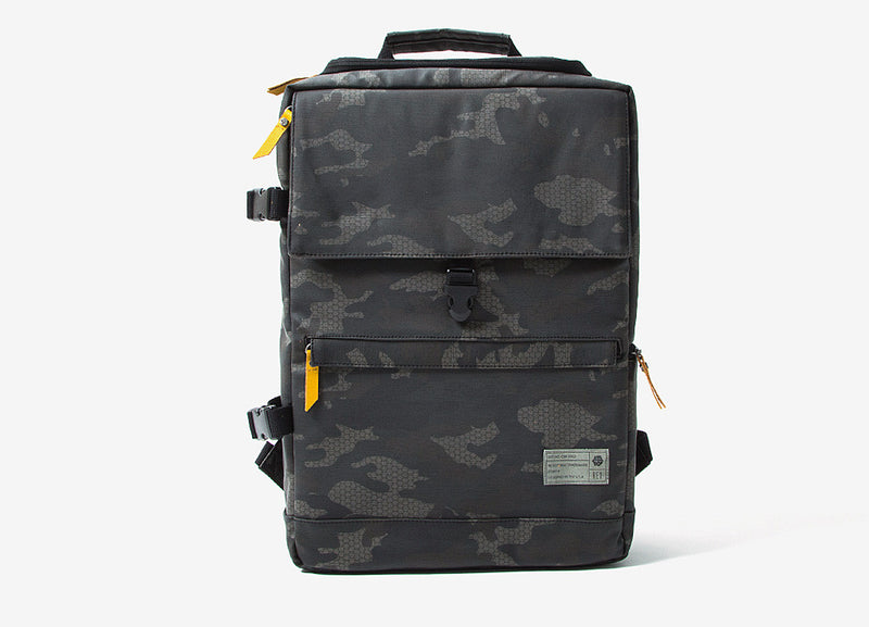 HEX Medium DSLR Backpack - Camo