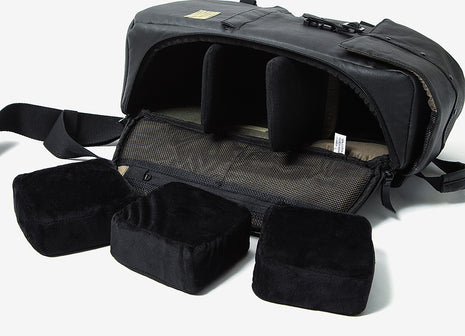 HEX DSLR Sling Bag - Black