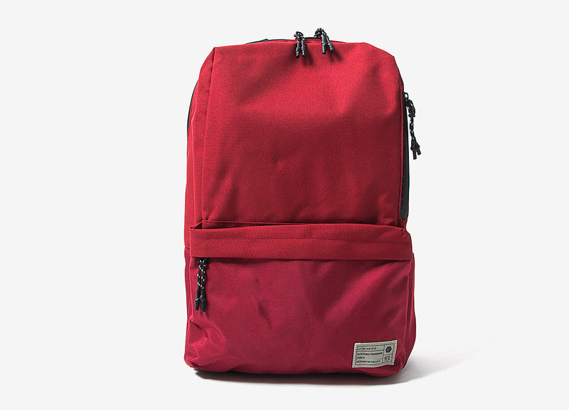 HEX Exile Backpack - Aspect Red