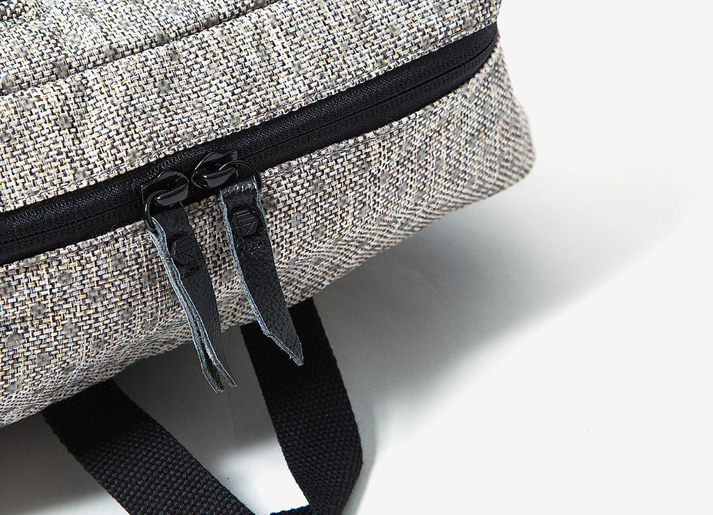 HEX Origin Backpack - Mirage Grey Dot