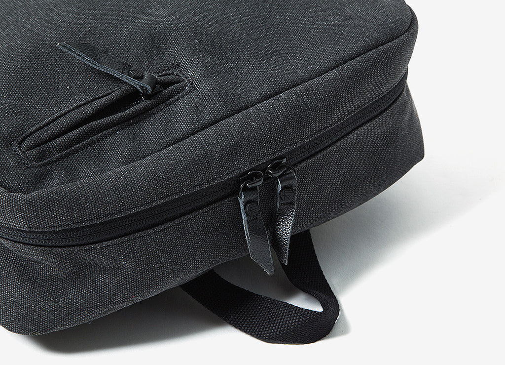 HEX Origin Backpack - Supply Charcoal