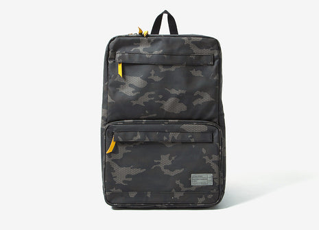 HEX Sneaker Backpack - Camo