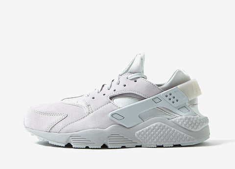 Nike Air Huarache Run PRM Shoes - Neutral Grey