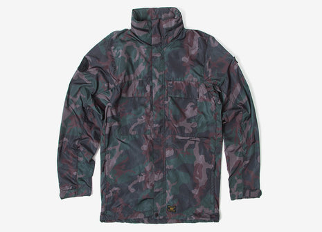 HUF Bickle M65 Jacket - Woodland