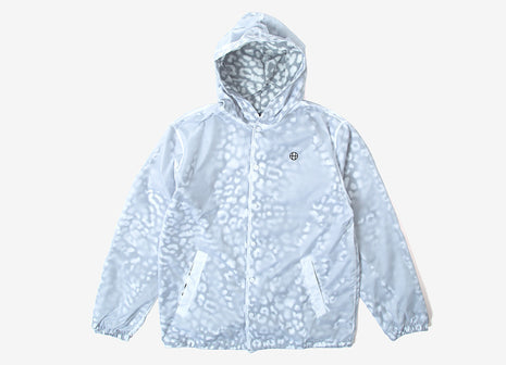 HUF Cheetara Jacket - White