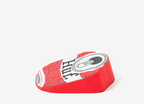 HUF Door Stopper - Red
