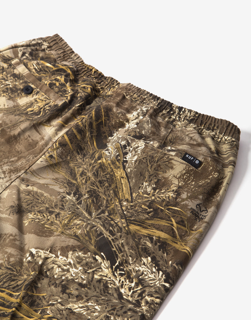 HUF Lincoln Pant - Realtree Max