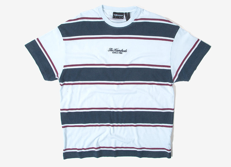 The Hundreds Hughes T Shirt - White