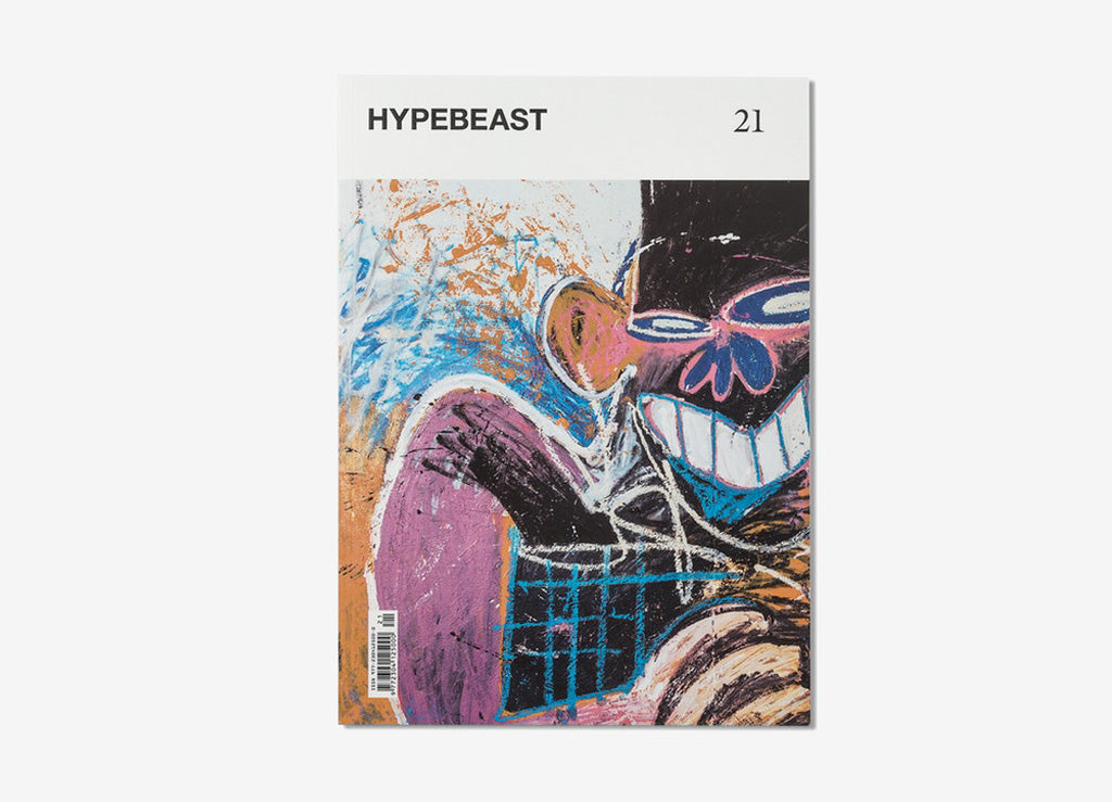 Hypebeast Magazine Issue 21: The Renaissance Issue - Allover