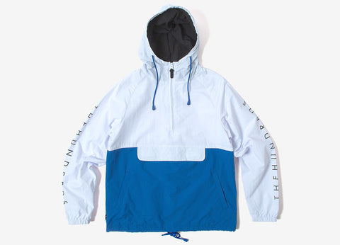 The Hundreds Dell Jacket - Blue