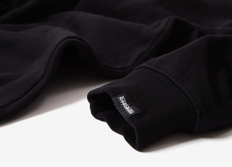 Napapijri Box C Sweatshirt - Black