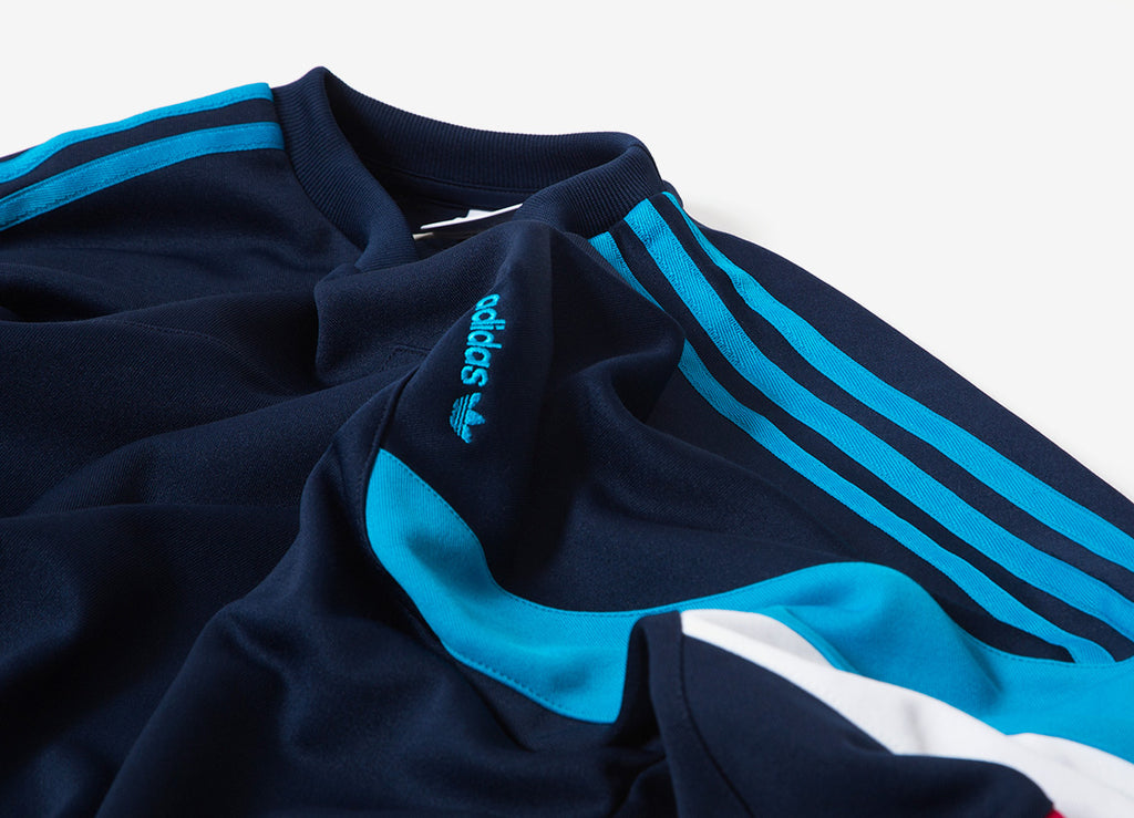 adidas Originals palmeston Sweatshirt Collegiate Navy