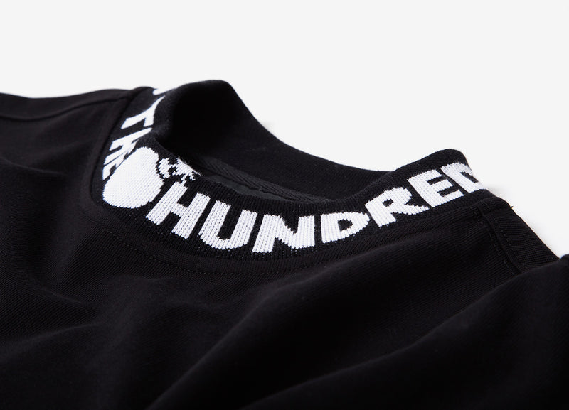 The Hundreds Kenny Knit - Black