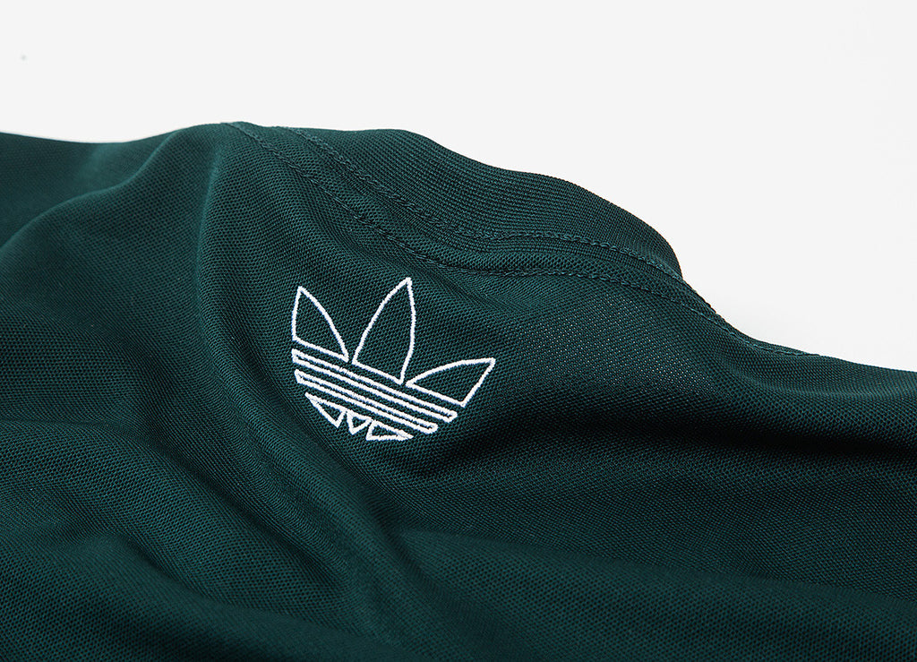Details about [BS4774] Mens Adidas Originals TNT Tape Tee T Shirt Green White