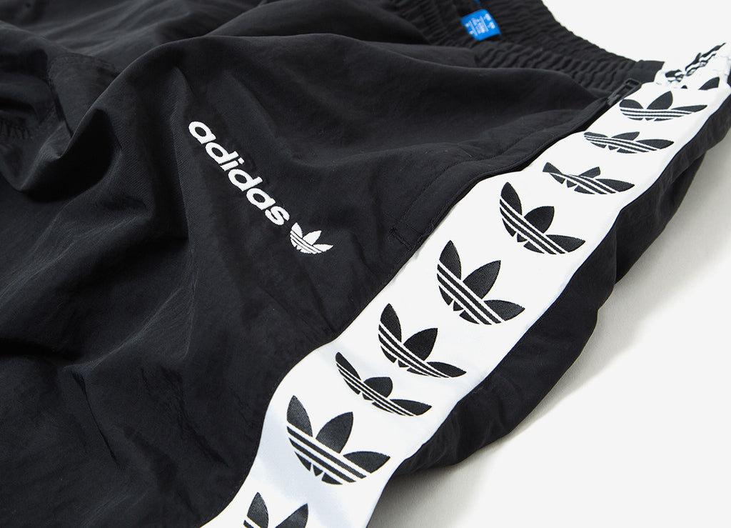 adidas Originals TNT Trefoil Windpants - Black/White