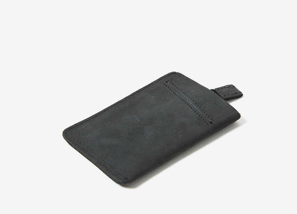 Dickies Larwill Card Wallet - Black
