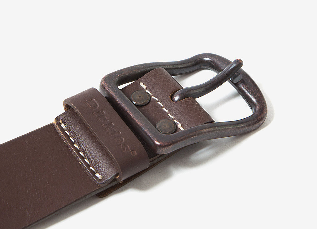 Dickies Helmsburg Belt - Brown