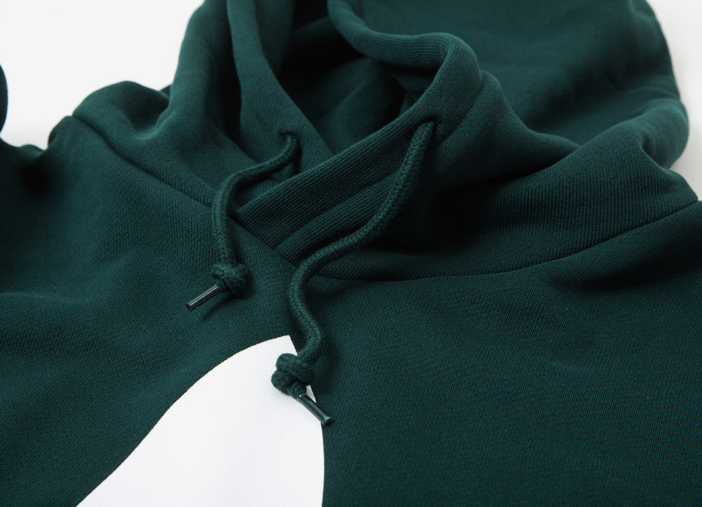 adidas Originals ADC Fashion Hoody - Green Night