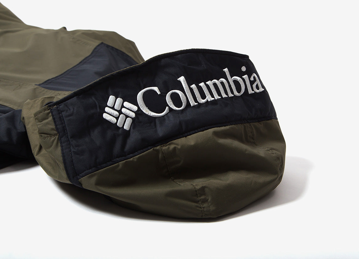 Columbia Challenger Pullover Jacket - Peatmoss