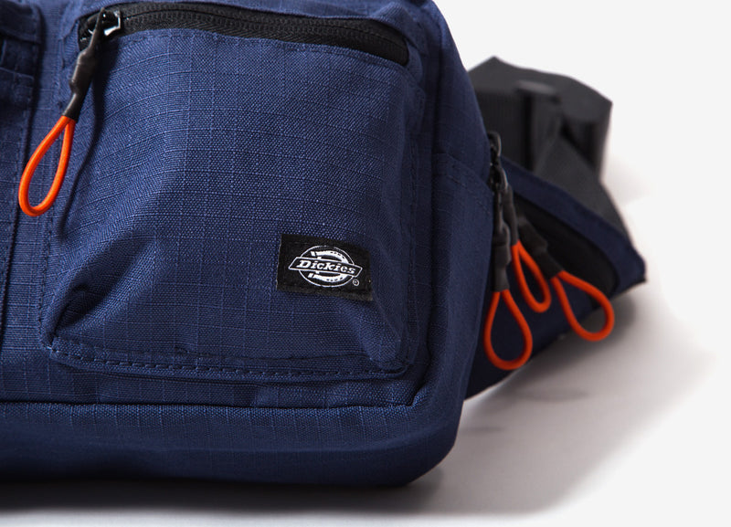 Dickies Fort Spring Waistpack - Navy Blue