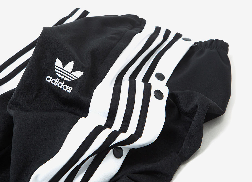 adidas Originals Adibreak Track Pants - Black