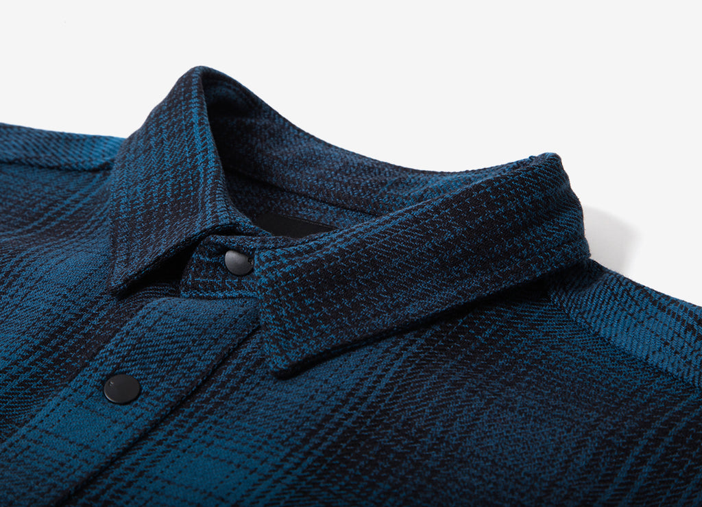 Dickies Linville Shirt - Dark Teal