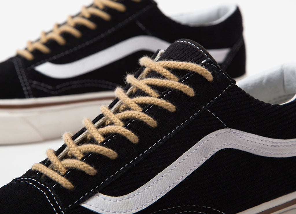 77e6853f9f Vans Old Skool 36 DX  Anaheim Factory  Shoes - OG Black