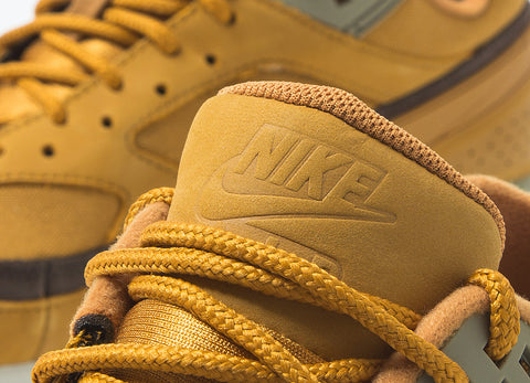 Nike Air Max BW 'Flax' Shoes - Bronze/Bronze-Bamboo
