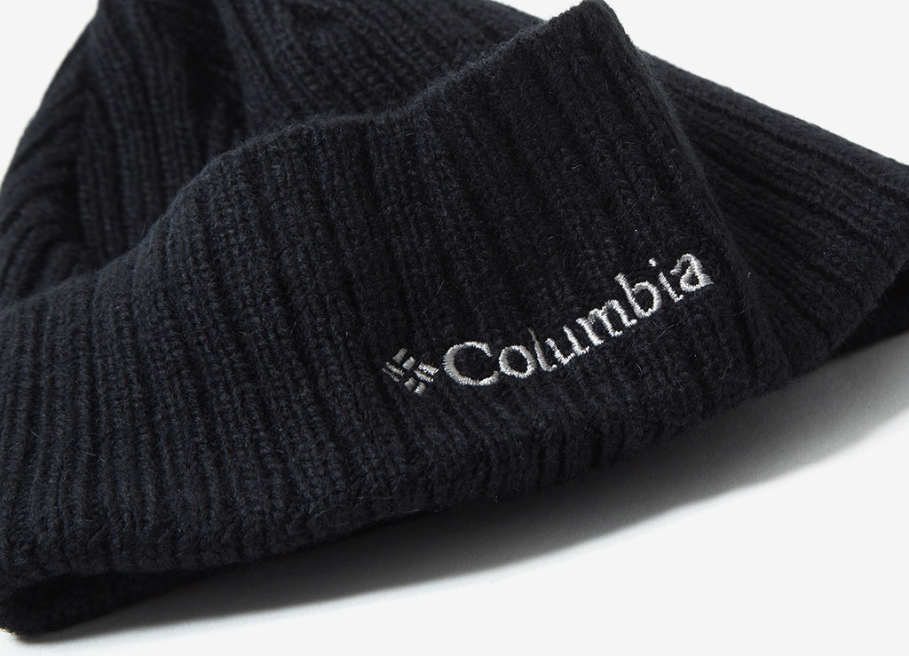 Columbia Watch Cap II Beanie-Black 368cb1d1737