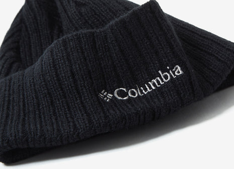 Columbia Watch Cap II Beanie - Black