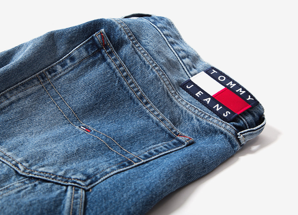 Tommy Jeans Tapered Carpenter Jeans   Tommy Jeans   The Chimp Store 5b5c7f96d2