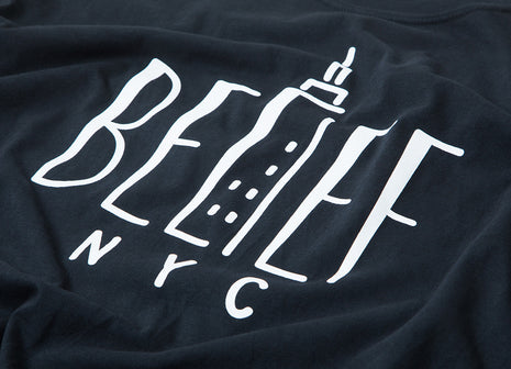 Belief Empire T Shirt - Black