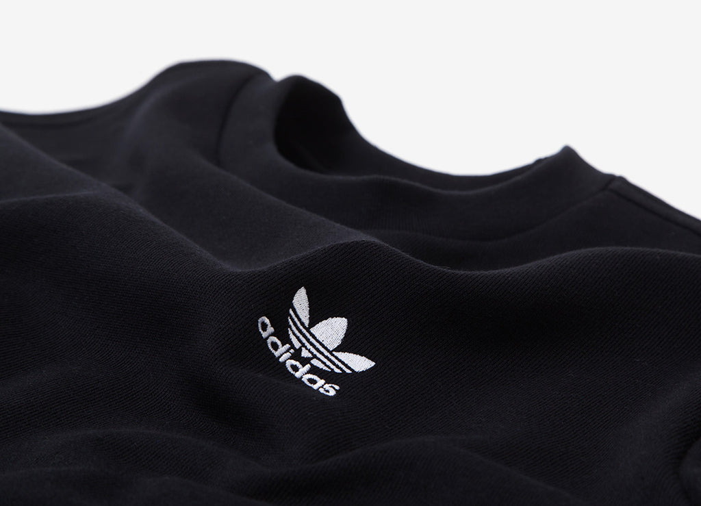 adidas Originals Essential Sweatshirt - Black