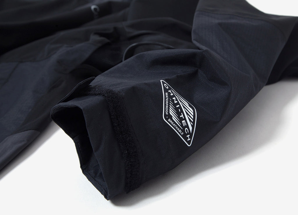 Columbia Evolution Valley Jacket - Black/Shark