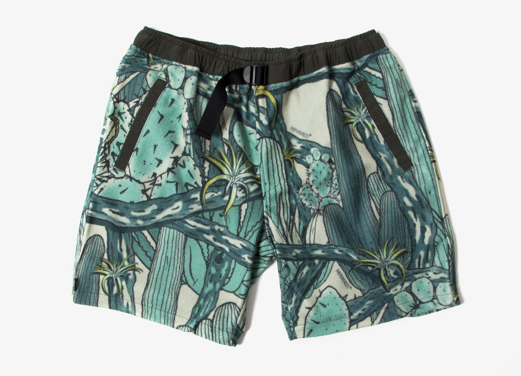 The Hundreds Tour Shorts - Camo