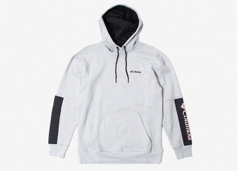 Columbia Fremont Pullover Hoody - Classic Grey Heather